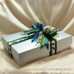 International Birthday Gift Order