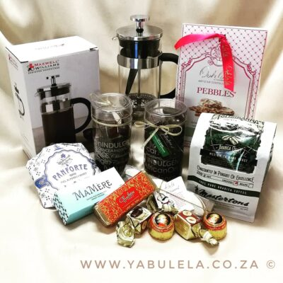 Gift Hamper Coffee Supreme