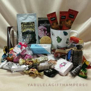 Gift Hamper Mothers Day