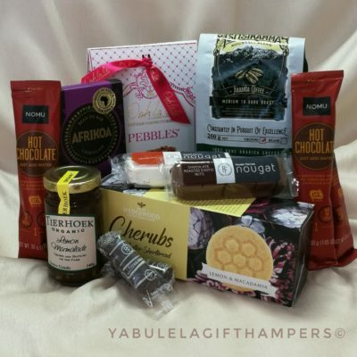 Gift Hamper Assorted Treats