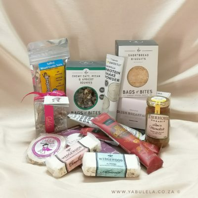 Gift Hamper Assorted Treats