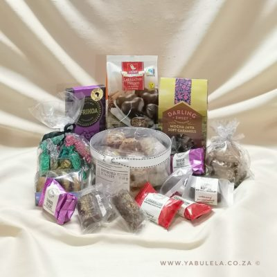 Gift Hamper Festive Family Treats