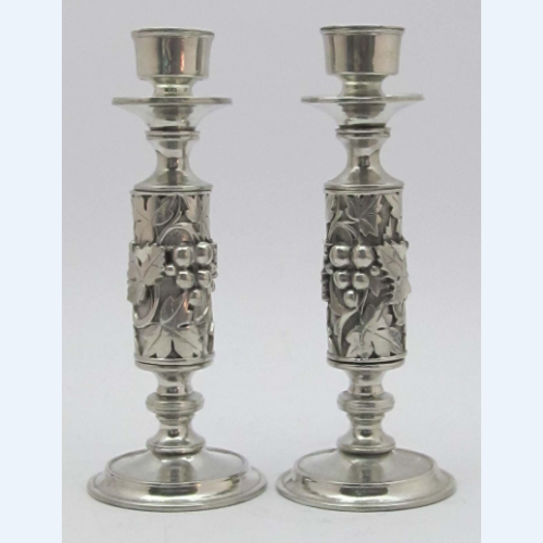 Earthangel Candle Sticks Grape