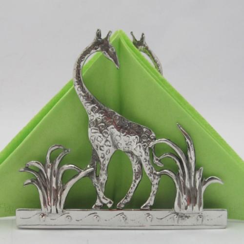 Earthangel Serviette Holder Giraffe