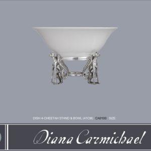 Diana Carmichael Pewter Artworks