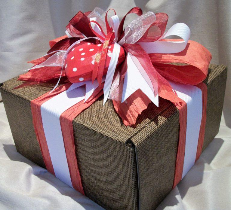 Gift Hamper Birds World