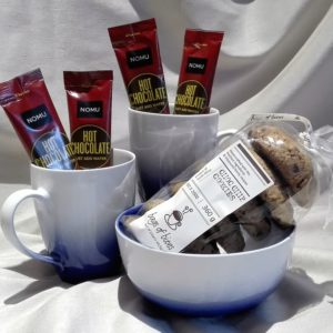 Gift Hamper Coffee Break