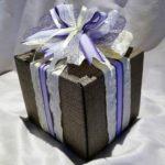 Gift Hamper - Lavender Pamper
