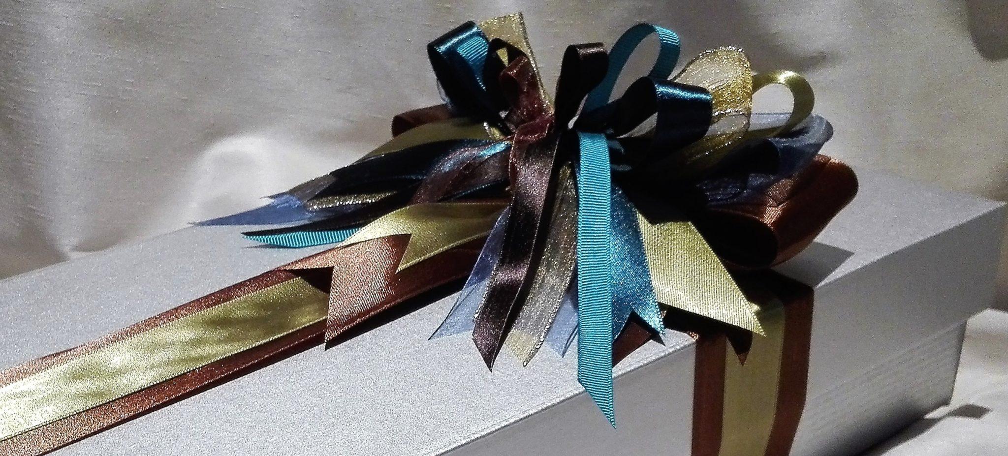 Gift Hampers Delivered Nationwide