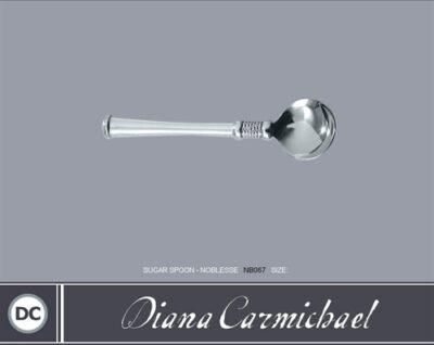 Diana Carmichael Noblesse Sugar Spoon