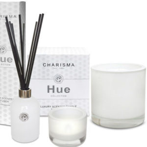 Gift Hamper Hue Collection Candles