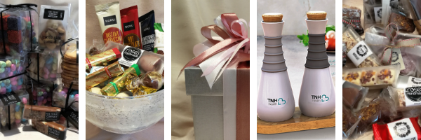 Gifting Season at Yabulela Gift Hampers