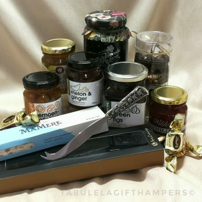 Gift Hamper After Dinner Luxury