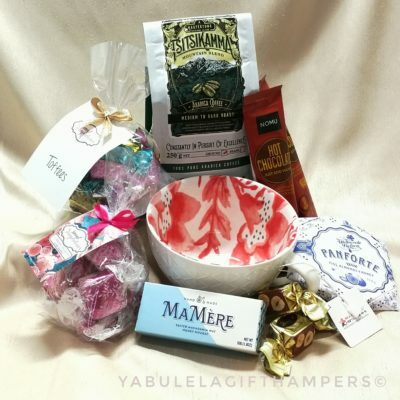 Gift Hamper Sweet Treats Alhambra Mug