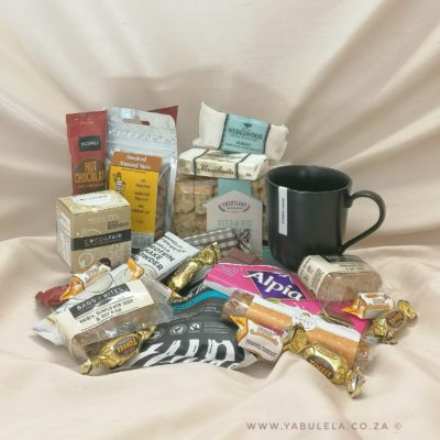 Gift Hamper Father's Day Treats