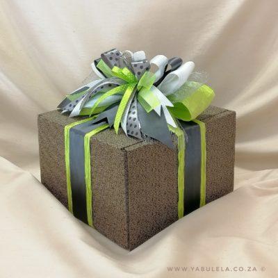 Gift Hamper Man Treats