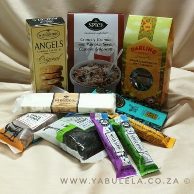 Gift Hamper Rest Care Halal/Kosher