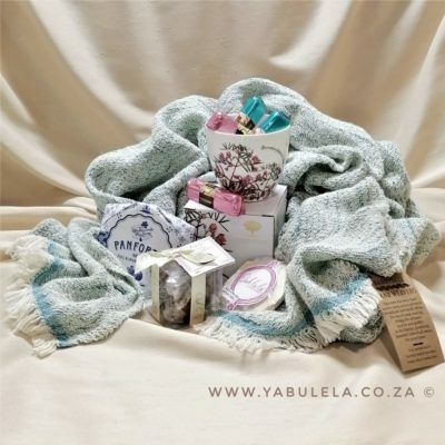 Gift Hamper Cotton Scarf