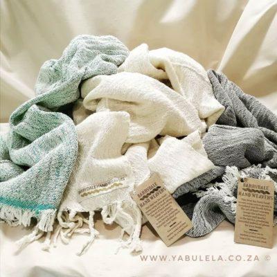 Gift Hamper Cotton Cuddles