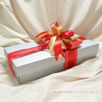 Gift Hamper Festive Family Treats Large