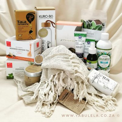 Gift Hamper Recovery Care