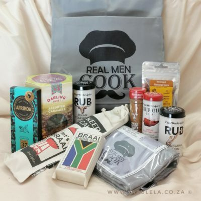 Gift Hamper Fathers Day Apron