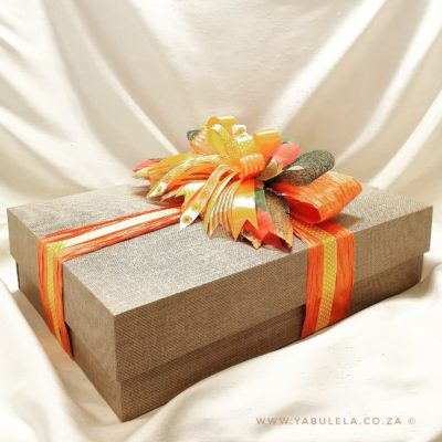 Gift Hamper Mothers Day Luxury