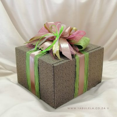 Gift Hamper Mothers Day Luxury 1