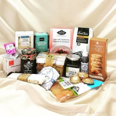Gift Hamper Sunrise Treats