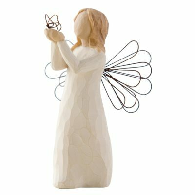 Willow Tree Gifts Angel of Freedom