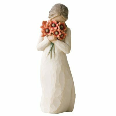 Willow Tree Gifts Surrounded by Love