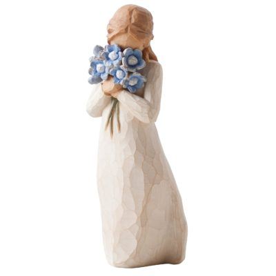 Willow Tree Gifts Forget Me Not