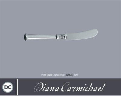 Diana Carmichael Noblesse Pate Knife