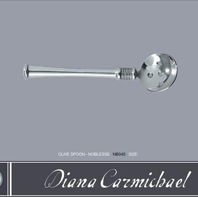 Diana Carmichael Noblesse Olive Spoon