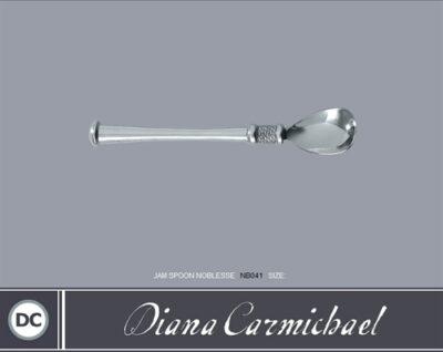 Diana Carmichael Noblesse Jam Spoon