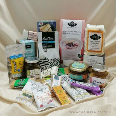 Gift Hamper Sunrise Treats Halal