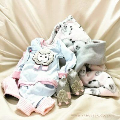 Gift Hamper Baby Dreams
